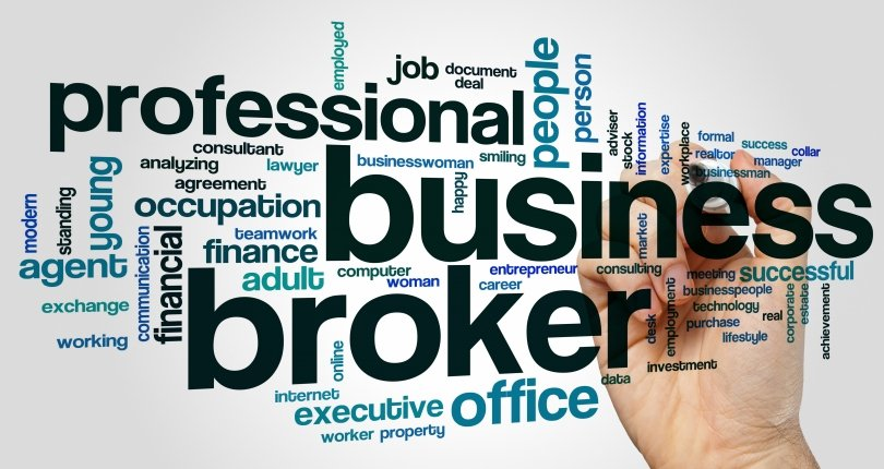 How much do business brokers charge to sell a business?